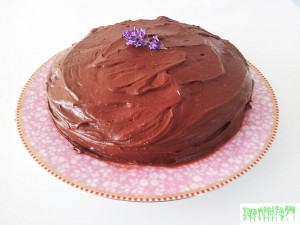 cocolate cake