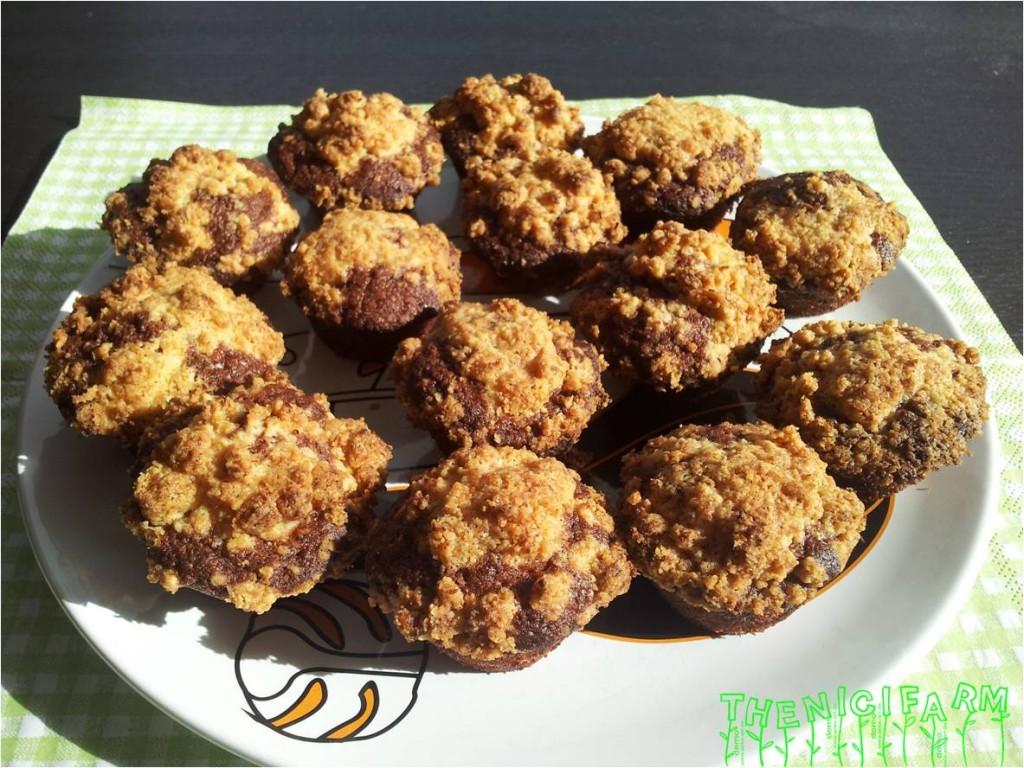 coconut-muffins